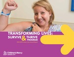 Cancer Care Annual Report 2013-2014 by Children's Mercy Hospital