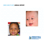 2005 Cancer Care Annual Report