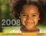 Children's Mercy Hospital Annual Report 2008
