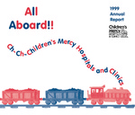 Children's Mercy Annual Report 1999 by Children's Mercy Hospital