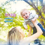 Children's Mercy Annual Report 2019