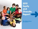 2015 Equity and Diversity Report
