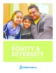 Office of Equity  Diversity Report Annual Report FY 2018-19