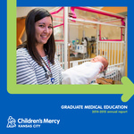Graduate Medical Education 2014-2015 Annual Report