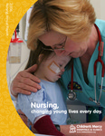Nursing Annual Report 2008