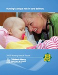 Nursing Annual Report 2009