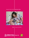 Nursing Annual Report 2010