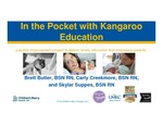 In the Pocket with Kangaroo Education