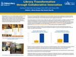 Library Transformation through Collaborative Innovation