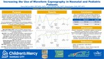 Increasing the Use of Waveform Capnography in Neonatal and Pediatric Patients