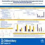 Sustainability and Outcomes of a Standardized Aminoglycoside Induced Ototoxicity Monitoring Algorithm by Claire Elson, Christopher M. Oermann, Michelle Weltman, and Ellen Meier