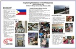 Exploring Pediatrics in the Philippines by Taylor Hansen