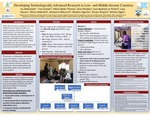 Developing Technologically Advanced Research in Low- and Middle-Income Countries