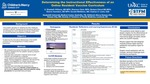 Determining the Instructional Effectiveness of an Online Resident Vaccine Curriculum