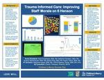 Trauma Informed Care: Improving Staff Morale on 6 Henson
