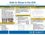 Safe to Sleep in the ICN
