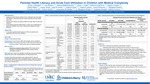Parental Health Literacy and Acute Care Utilization in Children with Medical Complexity