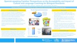 Spanish-speaking families' perspectives on the acceptability and impact of culture and language coaching for bilingual residents
